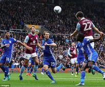 Birmingham 1-1 Aston Villa: David Davis strike denies Steve Bruce victory against former team in derby