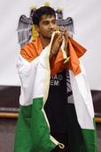 India's Siril Verma is world No. 1 in junior badminton rankings