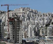 Mideast Quartet criticises Israeli settlements