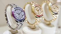 Sufficiently Swiss: at least 60 per cent for watches