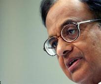 Chidambaram appears in Hyderabad HC, defends Dalmia case