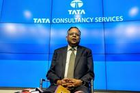 TCS CEO N. Chandrasekaran appointed Tata Sons chairman