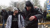 Bussing homeless men from Sask. to B.C. was within policy, report finds
