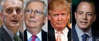 'This Week' Transcript: Donald Trump, Reince Priebus, Denis McDonough, and Mitch McConnell