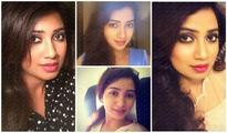 Happy Birthday Shreya Ghoshal: Indian celebs wish music sensation on her 32nd birthday