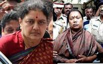 Fearing threat to Sasikala, jailmate Cyanide Mallika shifted to Belgaum