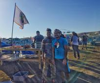 Dakota Access Pipeline protesters called it a 'death sentence' - now the Army is looking at alternate routes