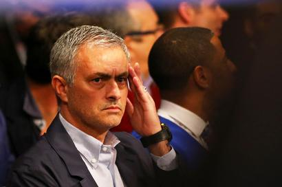 Spanish prosecutors accuse Mourinho of 3.3 million euro tax fraud