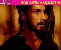 Shahid Kapoor's Udta Punjab collects Rs 54.35 crore at the end of second weekend!