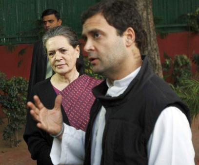 Rahul my boss too, will work with 'like-minded parties' to defeat BJP: Sonia