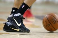 Nike slips as sales disappoint (AFP)