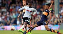 Fulham welcome Newcastle to life in the Championship the hard way