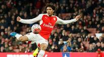 Egyptian top midfielder Mohammed Elneny remains unfazed despite having Ghana in world Cup group qualifiers
