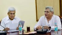 Prakash Karat voices reservation against continuing alliance with Congress in West Bengal