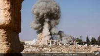 Photos of ancient landmarks and World Heritage sites destroyed by terrorist groups