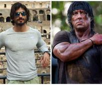 Hindi remake of Sylvester Stallone's Rambo: Fans say Vidyut Jammwal is perfect to play the lead role
