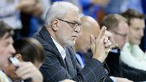 Jackson insists no one has turned down Knicks coaching job