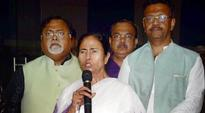 Mamata leaves office after 36 hours, warns of legal options if army not withdrawn