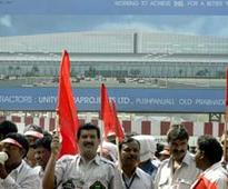 Airports Authority of India workers to go on mass leave
