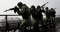 Russia, India to Hold Joint Military Drills in Second Half of 2016