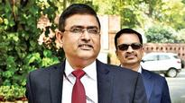 Rakesh Asthana's appointment as acting CBI director not illegal: Centre to SC