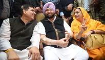 Well begun is half done: Amarinder hits the ground running in Punjab