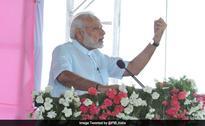 BJP Will Make Telangana's Future Bright, Says PM Modi