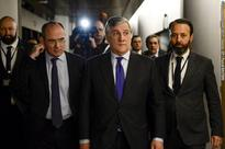 EUROPE: Tajani elected new Parliament President