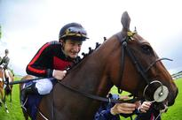 Adrian Keatley sets out Matron aim with Jet Setting