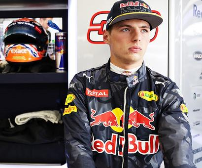 Why Ferrari drivers are MAD at Red Bull's Verstappen