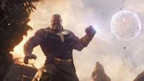Bad titan Thanos and Thor to have most screen time in 'Avengers: Infinity War,' says Joe Russo