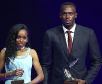 Usain Bolt and Almaz Ayana crowned IAAF's Athletes of the Year