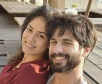 Shahid Kapoor: Mira hates that people recognise her now