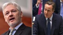 PM: Assange should leave embassy and face allegations