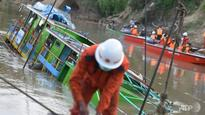 Police charge captain over deadly Myanmar ferry sinking
