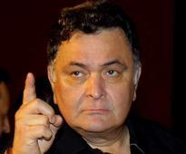 Rishi Kapoors Twitter rage over Congresss decisions