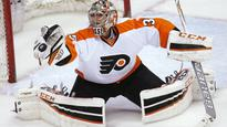 The Flyers have won five straight and Steve Mason has been solid in goal
