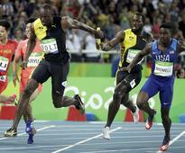 Rio Olympics: Usain Bolt bids adieu