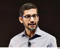 Sundar Pichai to Hold Q&A Session With Students at SRCC
