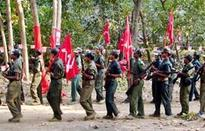 Top CPI (Maoist) leader's wife arrested in Guwahati