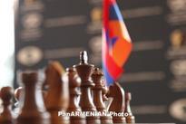 7 to represent Armenian at European Individual Chess Championship