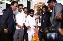 5th CREDAI Hyderabad Property Show inaugurated