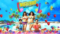 FIR against team 'Mastizaade'