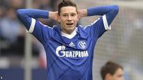 Draxler extends contract at Schalke