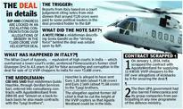 AgustaWestland deal: No brush-by with Italian PM, says Arun Jaitley
