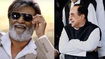 Fringe Hindu outfit slams Subramanian Swamy for criticising Rajiniknath