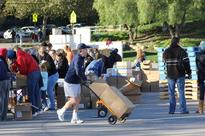 Bel Air Church to Supply Thanksgiving Meals for 13,000