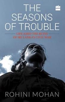Rohini Mohan wins 2015 Shakti Bhatt First Book prize