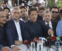 PTV attack case: Court asks cops to arrest Imran Khan