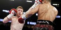 Canelo Alvarez a One-Punch Smash in Las Vegas Read More